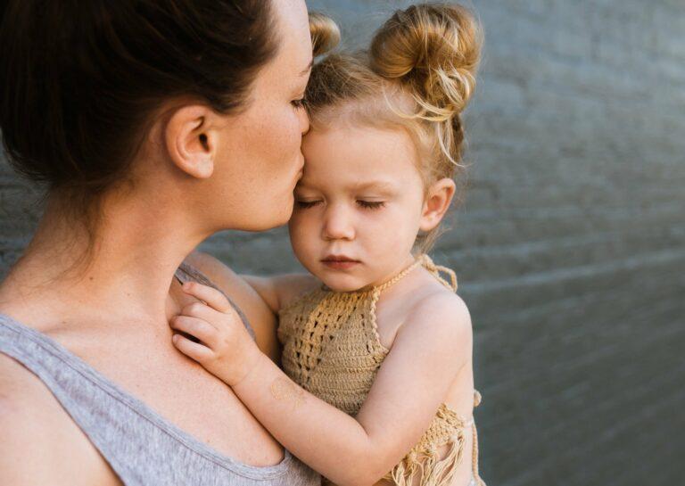 Gute Eltern bleiben - Mit diesen 4 Schritten gelingt es nach einer Trennung