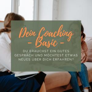 coaching basic